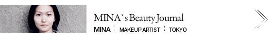 MINA's Beauty Journal - MINA