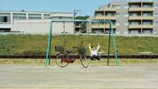 田尾沙織 写真展「ビルに泳ぐ」