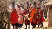 LESLEE KEE写真展「SUPER AFRICA」