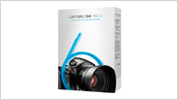 Raw Workflow Soft「Capture One 6.4」