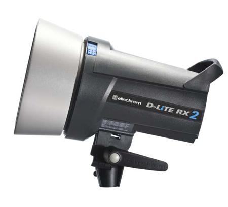 Elinchrom「D-LITE RX 2/4」