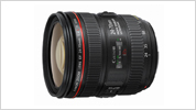 Canon EF24-70mm F4L IS USM/EF35mm F2 IS USM