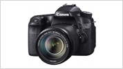 Canon「EOS 70D」