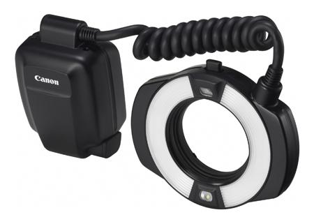 Canon マクロリングライト MR-14EX II