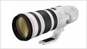 Canon EF200-400mm F4L IS USM エクステンダー 1.4×