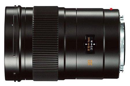 Leica「エルマリートS f2.8/30mm ASPH. CS」