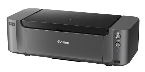 Canon PIXUS PRO-10/PRO-100